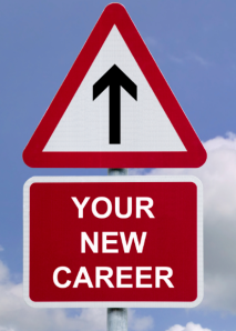 Your new career
