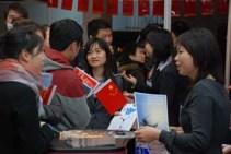 China Recruitment Fair