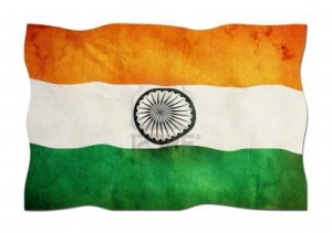 14255553-indian-flag-made-of-paper