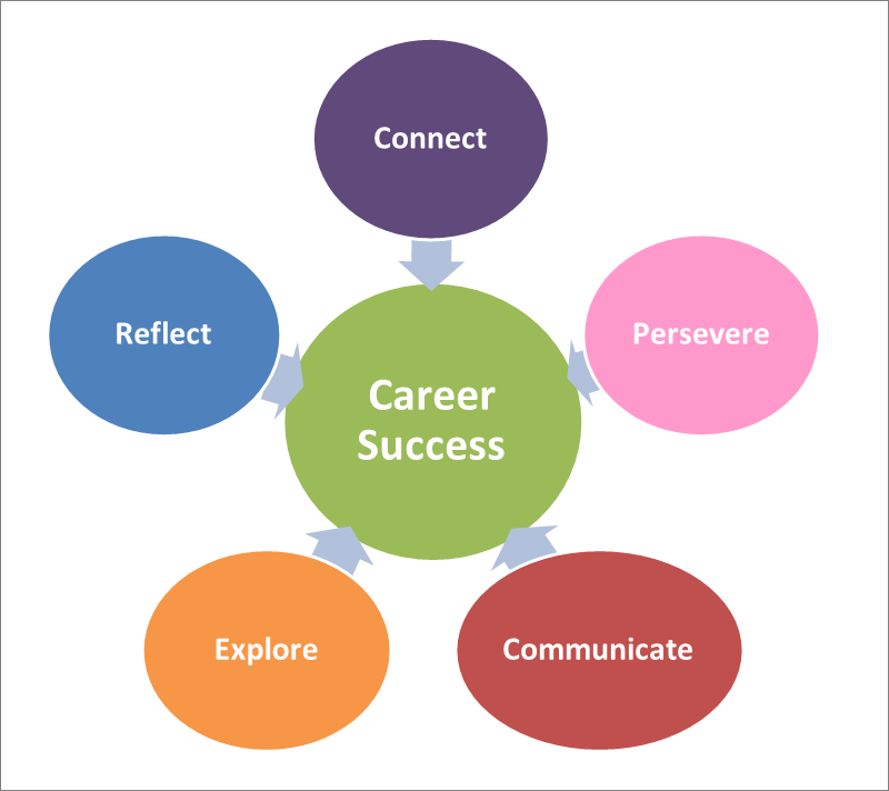 what makes a successful career essay