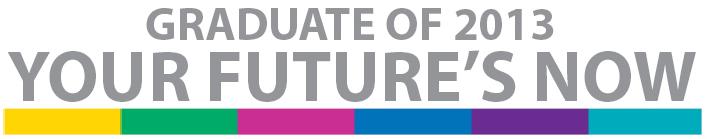 Graduate 2013 logo