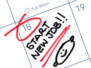 iStock_000014926850XSmall Start new job