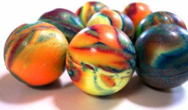 rubberballs