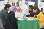 Abacus Consulting at The Pakistan Fair
