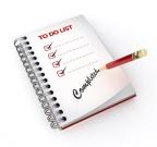 iStock_000007915036Small Checklist