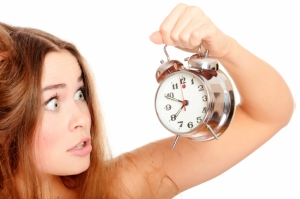 iStock_000014889492SmallWoman with alarm clock