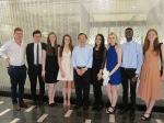 group photo - Global graduates