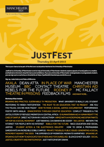 Justfest