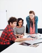 iStock_000015949365Small Teamworking publishing