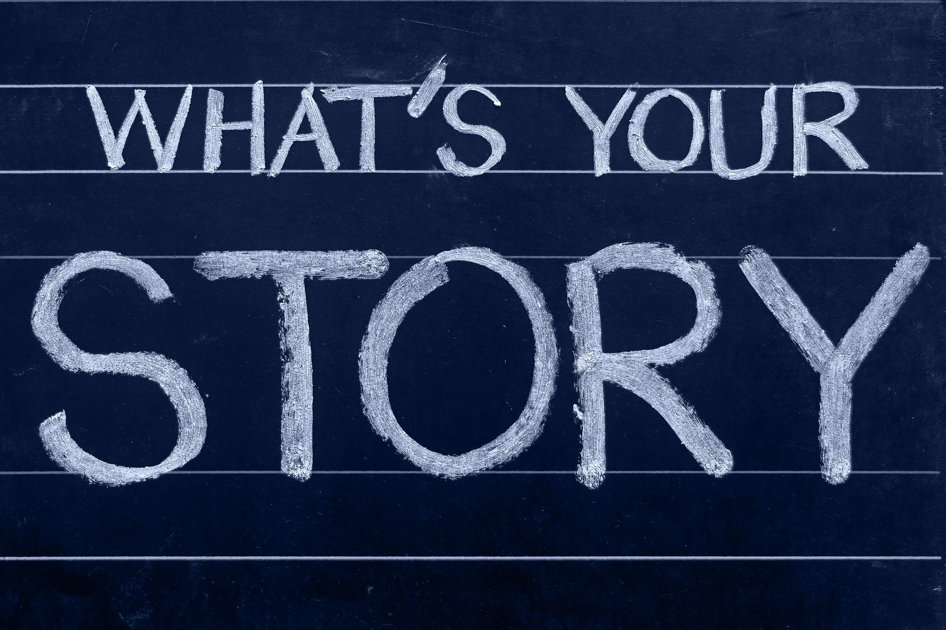 Read More Telling Your Story U2013 Create Impact On Your CV And At Interview