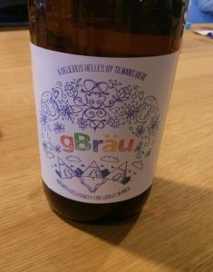 google-beer