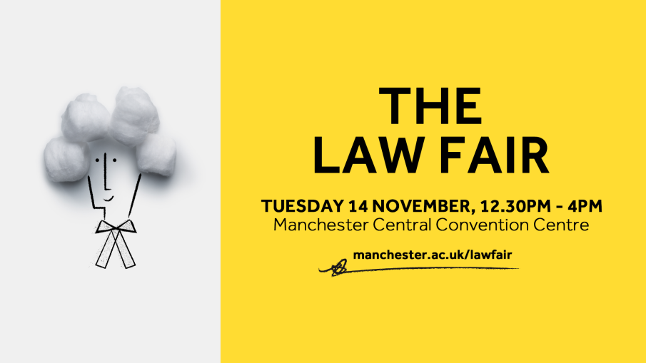 Law Fair FB event photo
