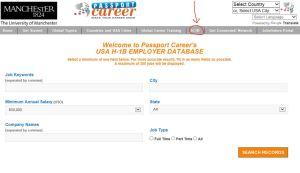PassportcareerH1B