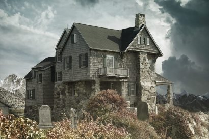 spookyhouse
